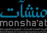 Monshaat logo